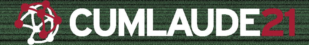 Logotipo de Cum Laude 21