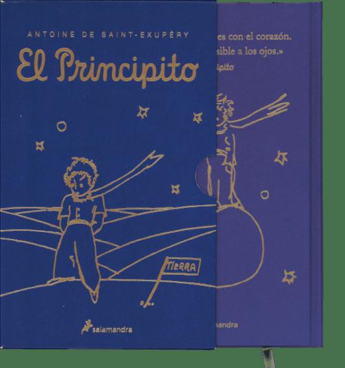El Principito, Edición de lujo
