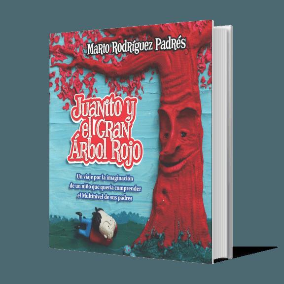 juanito y el gran arbol rojo