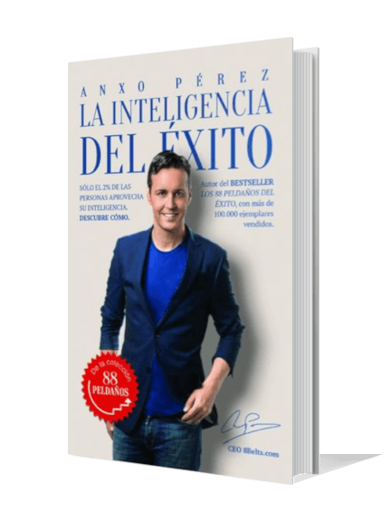 la inteligencia del éxito