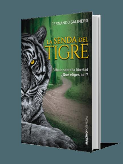 la senda del tigre