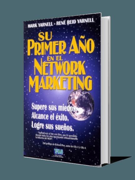 Su primer año en el network marketing