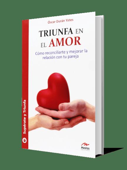 triunfa en el amor